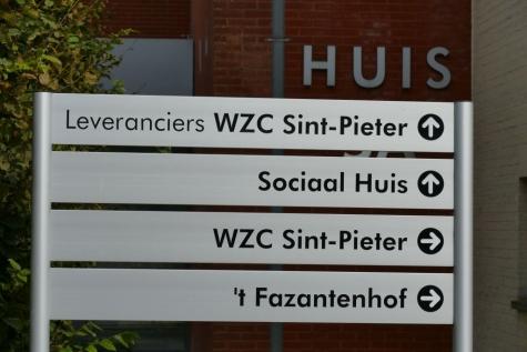 OCMW Lochristi Fazantenhof Sociaal Huis