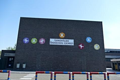 gemeentelijke basisschool Lochristi