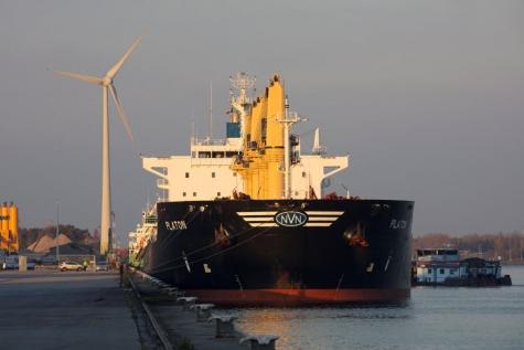 North Sea Port en de Run