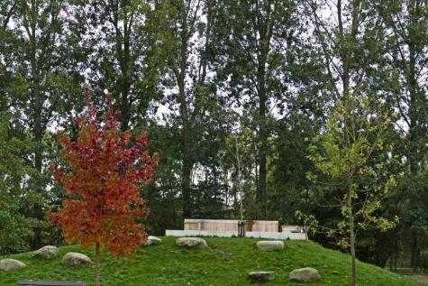 herfst Puyenbroeck