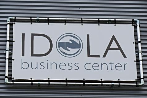 Start up Ethernetics idola business center lochristi