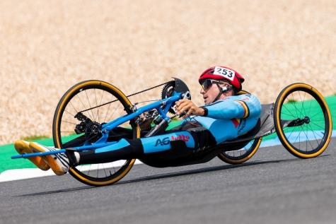 Zes Vlaamse G-wielrenners, aangesloten bij Parantee-Psylos en/of Cycling Vlaanderen, zijn geselecteerd voor de Paralympische Spelen in Tokyo. Onder hen ook Jonas Van de Steene uit Zaffelare.   De Paralympics werden, net als de Olympische Spelen, met een jaartje uitgesteld. Ze zullen nu van 24 augustus tot 5 september plaatsvinden in Tokio (Japan). Vanmiddag werden door het Belgian Paralympic Committee de selecties voor G-wielrennen en rolstoeltennis aangekondigd. Ewoud Vromant (Herzele), Tim Celen (Ham), Gr