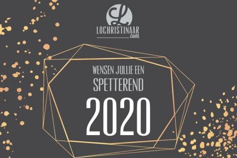 Heel Fijn 2020 Lochristinaar