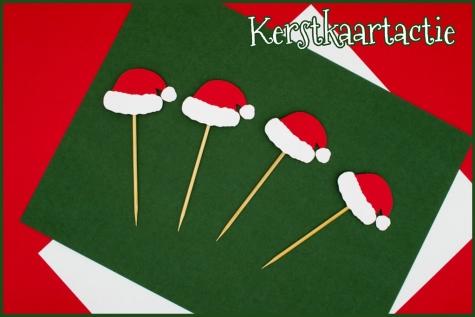 Kerstkaartenactie Lochristi
