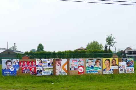 Verkiezingen 26 mei