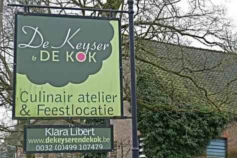 De Keyser en de Kok Klara Libert