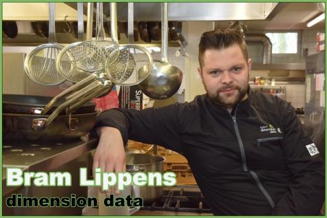 Bram Lippens Kok Dimension Data