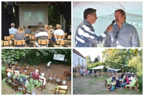Kortfilmfestival Lochristi © Bennie Vanderpiete