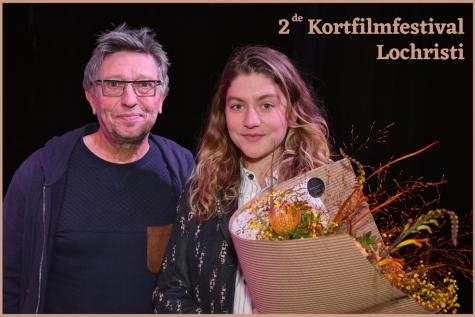 Kortfilmfestival Lochristi - © Bennie Vanderpiete