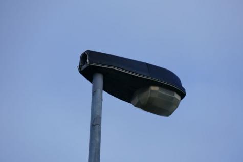 Openbare verlichting wordt LED