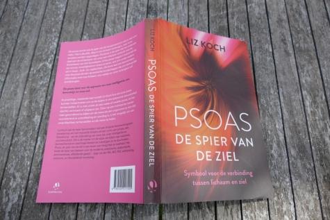 PSOAS - Symbool voor de verbinding tussen lichaam en ziel