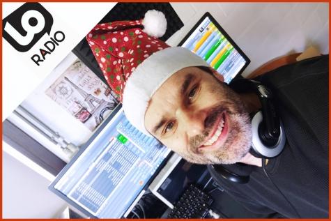 LoRadio kerstprogrammatie © Johan Dhondt