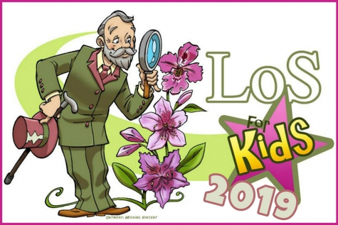 LoS for Kids 2019