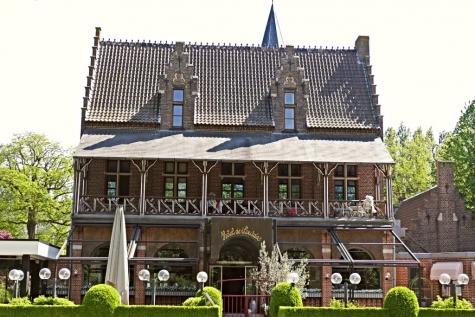hotel de Lourdes Oostakker