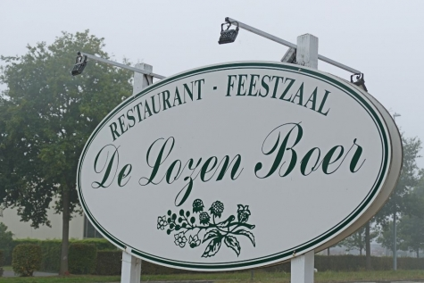 take away De Lozen Boer Zeveneken