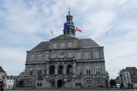 stadhuis Maastricht