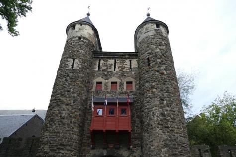 stadspoort Maastricht