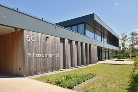 t Fazantenhof sociaal centrum Lochristi