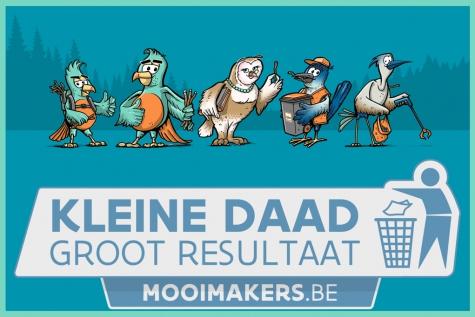 Mooimakers IDM Lokeren scholen verenigingen
