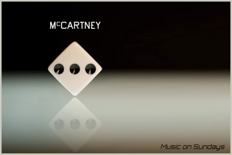 Music on Sundays Lochristinaar - 10Jan21 Mc Cartney