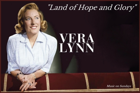 Vera Lynn Lochristinaar