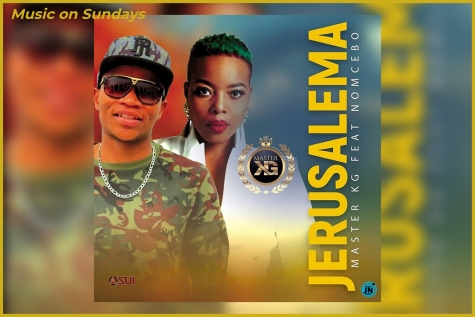 Music on Sundays 22 augustus 2020 Lochristinaar