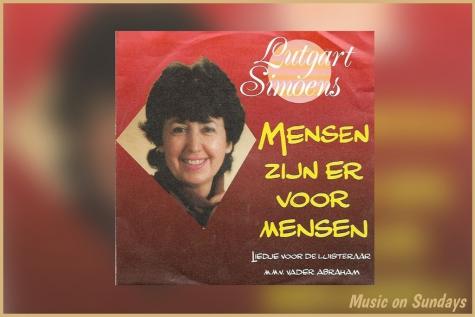 Music on Sundays - Lutgart Simoens Lochristinaar