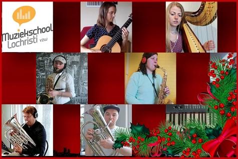 Muziekschool Lochristi© Lochristinaar