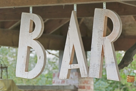 bar tuin Nanda