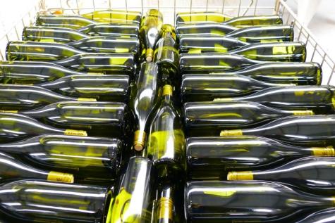 Wijn domein Nobel Lochristi 2019