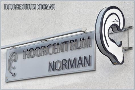 Hoorcentrum Norman Lochristi