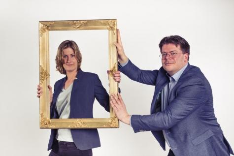 Eva Paelinck Tom De Sutter N-VA