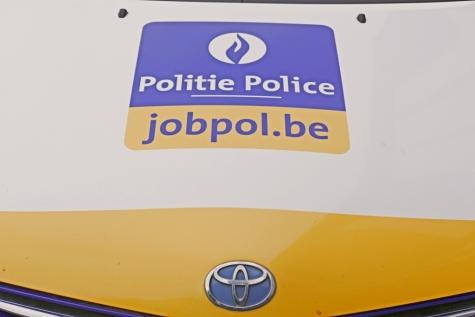 Jobpol Federale Politie
