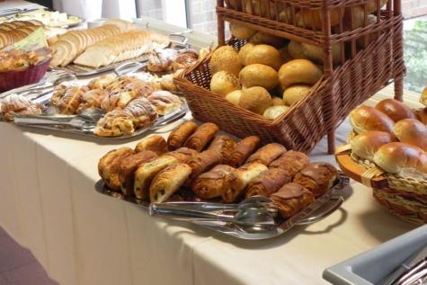 OCMW ontbijtbuffet Lochristi