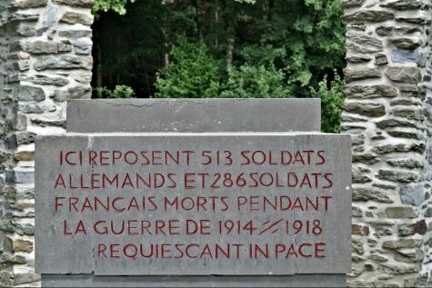 cimetière Pierre Massé