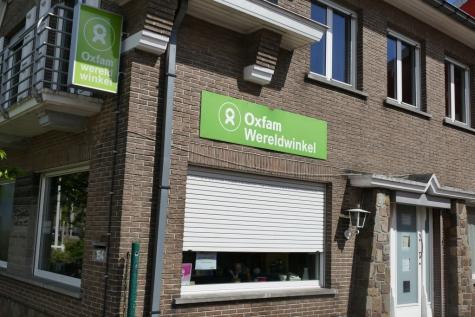 Oxfam Wereldwinkel Lochristi