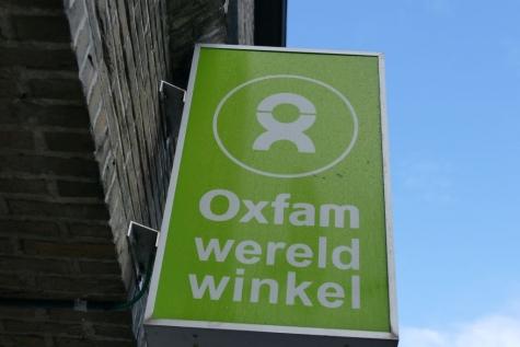 Oxfam Lochristi Dorp West