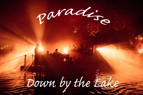 Paradise Down by the Lake  uitgesteld - © Paradise City