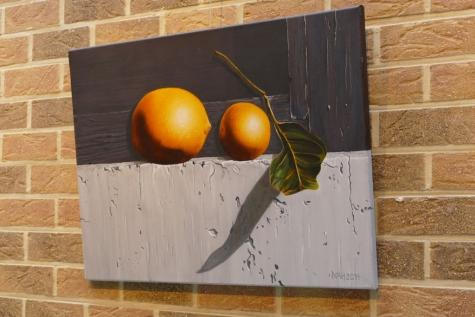 Kunst Patrick Laheyne