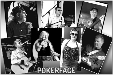 Pokerface - © Pokerface