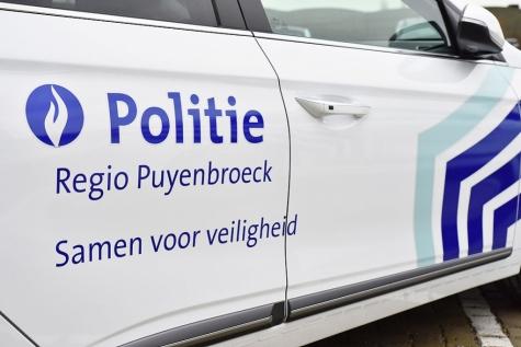 politie puyenbroeck pz 5416