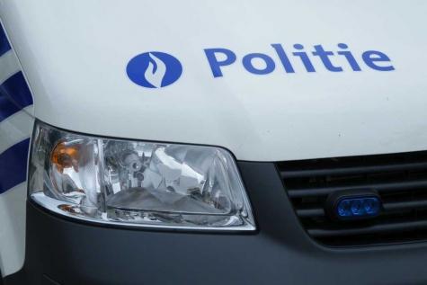 Politie Puyenbroeck PZ 5416 Lochristi Wachtebeke Zelzate Moerbeke