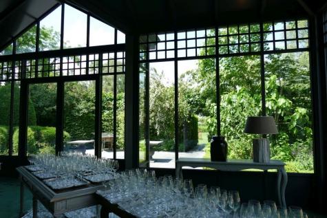 Bordeaux Primeurwijn in De Lozen Boer