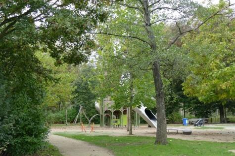 speeltuin Puyenbroeck Wachtebeke