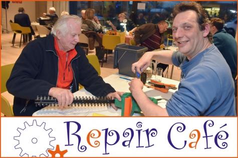 Repair Café Lochristi Fazantenhof