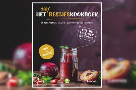 Het tweede restjeskookboek met Vlaco