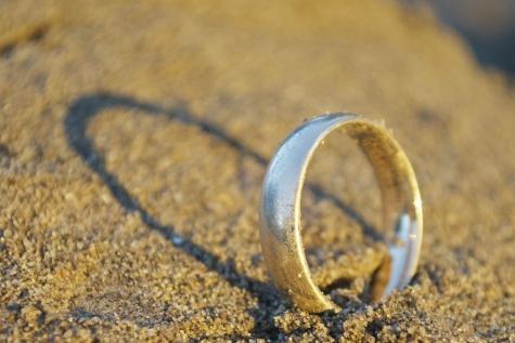 Over trouwen en scheiden