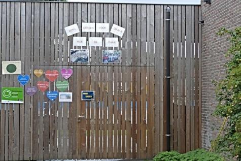 gemeentelijke basisschool Lochristi terug school 2020