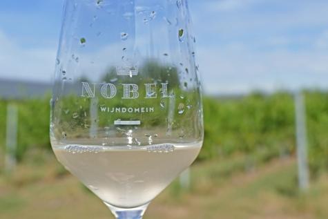 wijndomein Nobel mousserende wijn