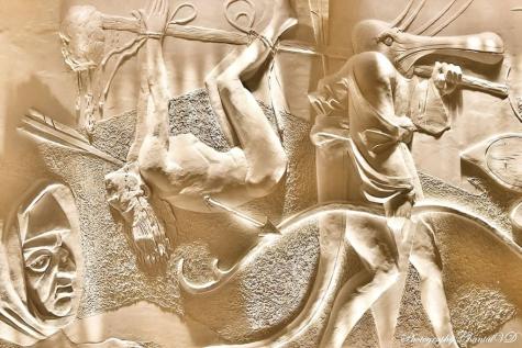 Musea Sculpta in Brugge